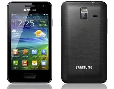 Samsung Wave M S7250