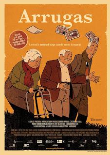 Ver Arrugas (2011) Online
