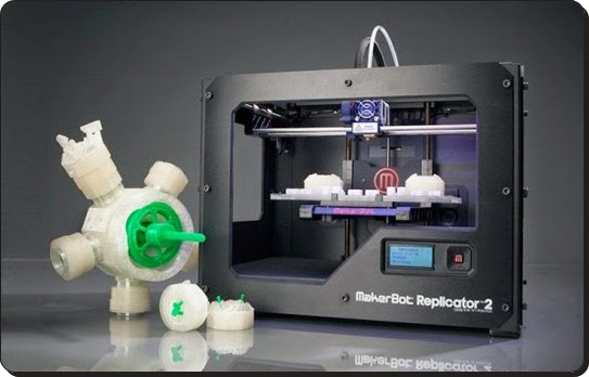 3D Printing Technology 3