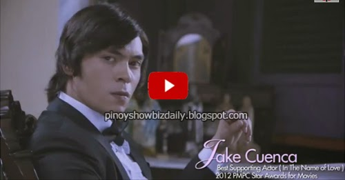 Jake Cuenca is Franco in ABS-CBN's Ikaw Lamang