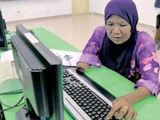 Malaysia, rencana, kecacatan, usia, bukan, halangan