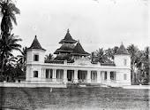 Mesjid Agung Manonjaya Tempo Doeloe