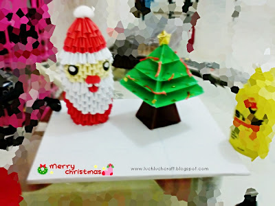 easy christmas tree decoration