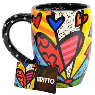 Produtos Romero Britto