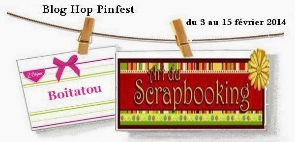 Blog Hop PinFest 2014