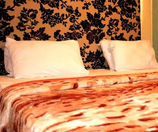 DownTown Lagos Hotel Ikeja DeKing Room