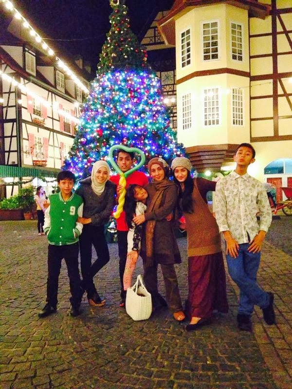 ♥ beloved family ♥