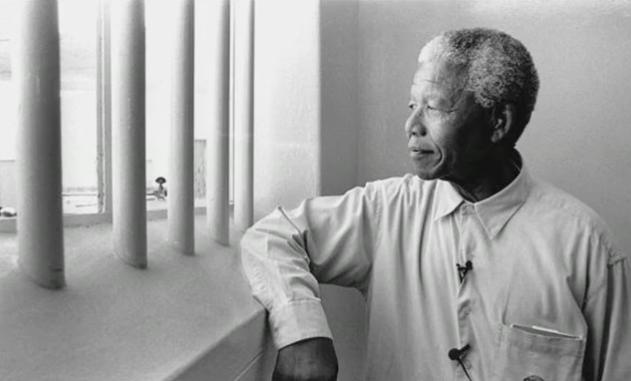 Nelson Mandela burial arrangement