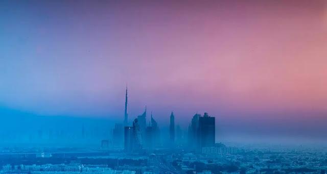 Dubai, gambar cantik Dubai, bangunan di Dubai, Dubai yang cantik, apa yang menarik dengan Dubai, Sabtu Yang Ceria,