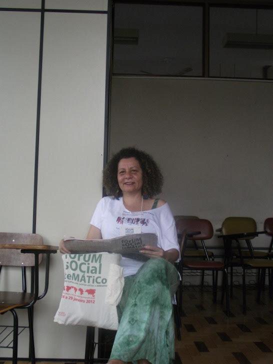 FST 2012 Porto Alegre
