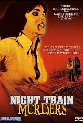 Night Train Murders dvd cover