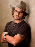 Wow, Everybody&#39;s Getting Old...Johnny Depp Turns 50