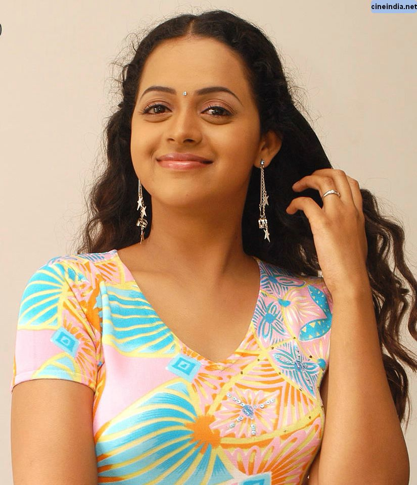 Consider, that Bhavana nude hot fucking images that