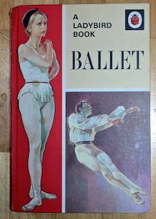 Ladybird Tuesday Ballet