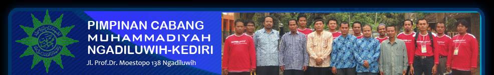 Pimpinan Cabang Muhammadiyah Ngadiluwih