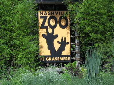 Nashville Zoo Grassmere Hours and Coupons