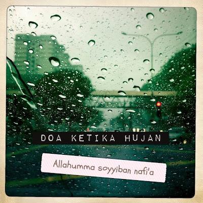 doa ketika hujan - karyafikri.blogspot.com