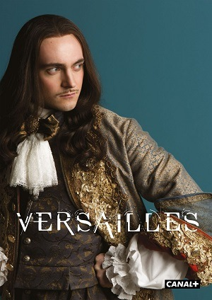 Versailles - 1ª Temporada Legendada Torrent