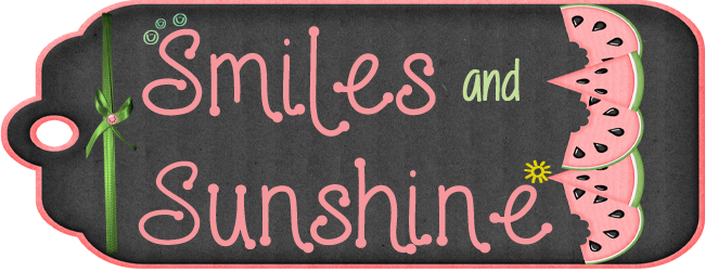 Smiles and Sunshine