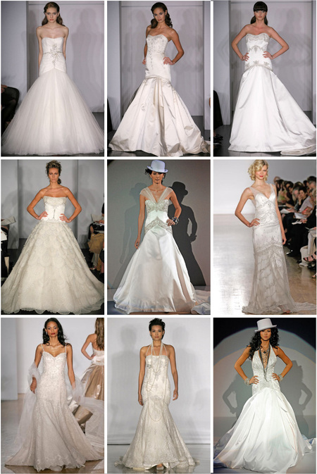 2011 Wedding Dress