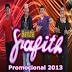 Baixar - Banda Grafith - CD Promocional - 2013 - Rep. Novo!