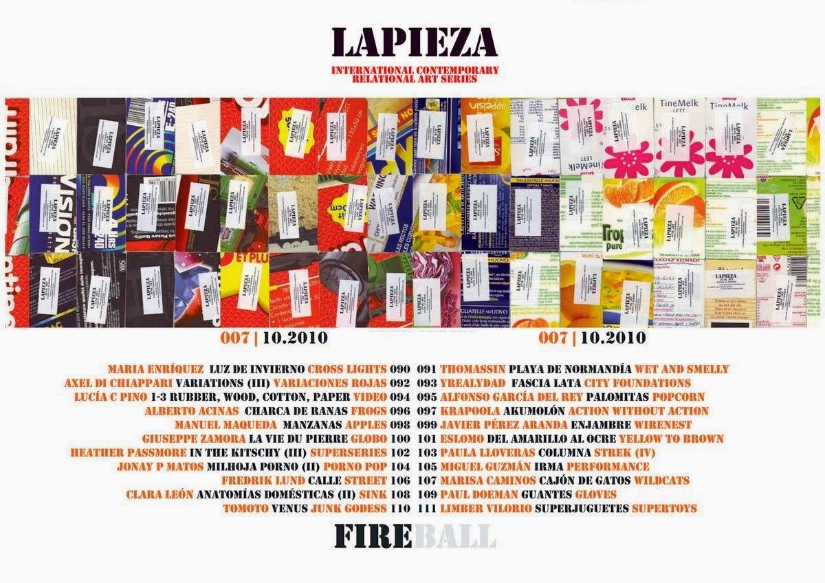 07 | FIRE | 2010