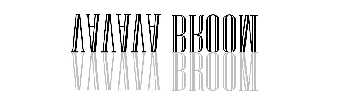 VAVAVA BROOM
