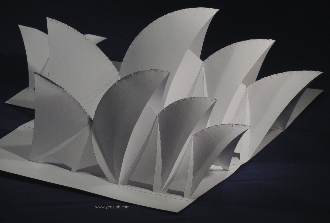 the sydney opera house essay Review the sydney opera house environmental sustainability policy, environmental sustainability plan, and other sydney opera house  custom essay papers.