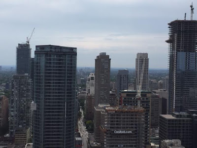 Yonge And Bloor Condos For Sale Toronto