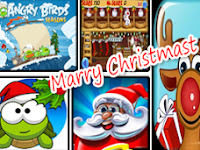 5 Game Android Bertema Natal