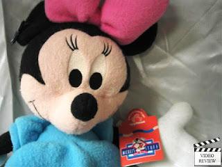 Gambar Boneka Minnie Mouse Lucu dan Imut 4