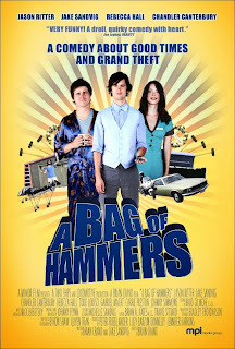 Watch A Bag of Hammers (2011) movie free online