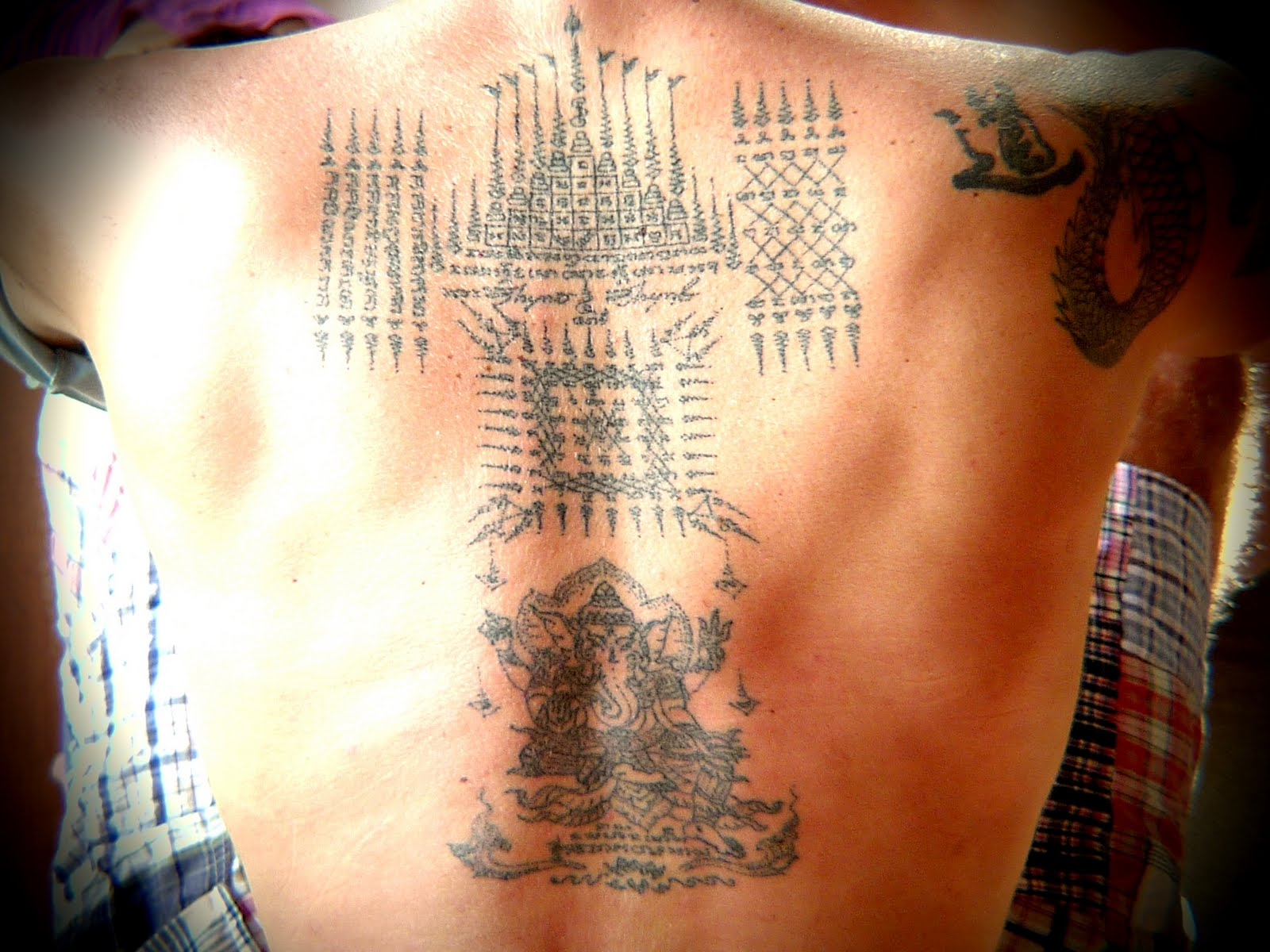 Within The Lotus Of The Heart Yoga And Tattoo Those I Met In Yoga