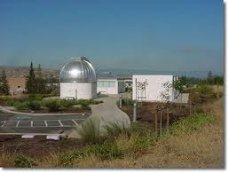 Montgomery Hill Observatory