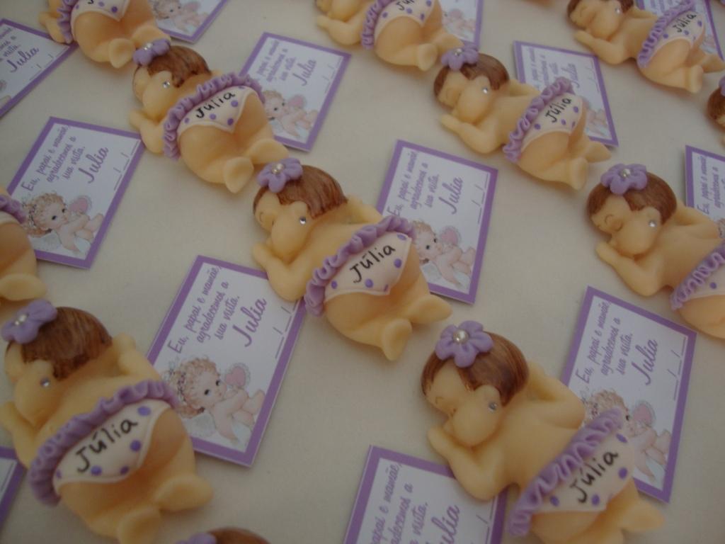 Fabiartes Lembrancinhas Bebê Recem Nascidos