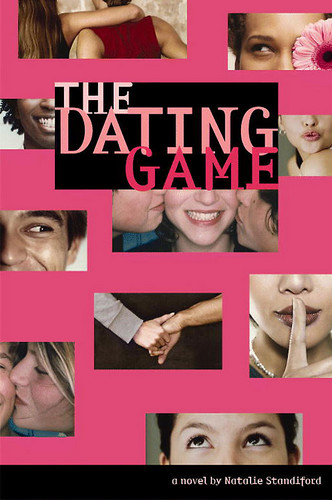 Reading Nook: Review: The Dating Game - Natalie Standiford