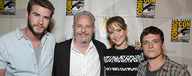 'Mockingjay - Part 2' SDCC Cast Panel Attendees Announced - Special Conan Episode July 9th