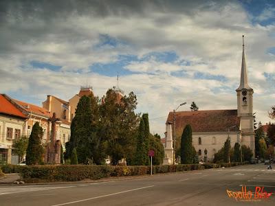 Biserica Odorheiu Secuiesc