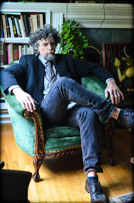 Designer and artist Jon Haaland