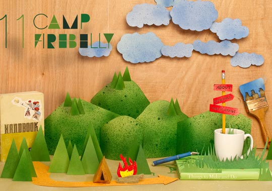 Camp Firebelly