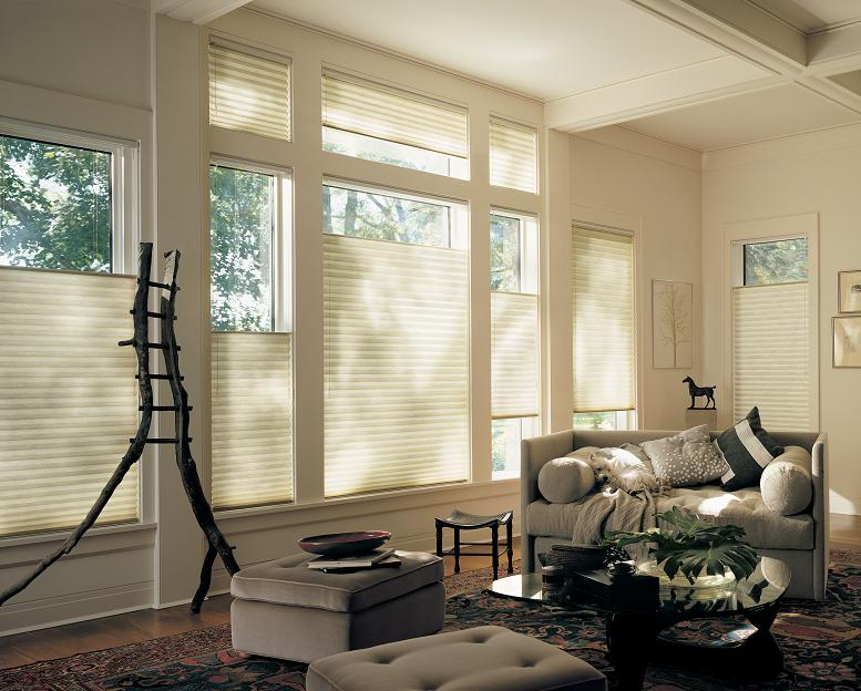 Blinds and Shades Orlando | Hunter Douglas Cellular