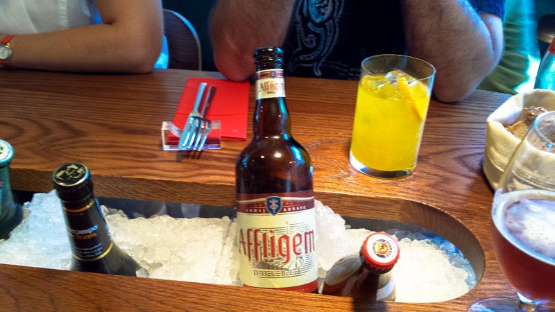 yakitoro, alberto chicote, chicote, restaurante, cocina fusion, madrid, donde comer, lugares, cerveza, affligen, bebida, carta,