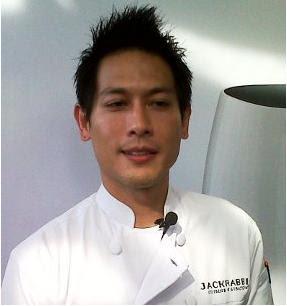 Master Chef Juna
