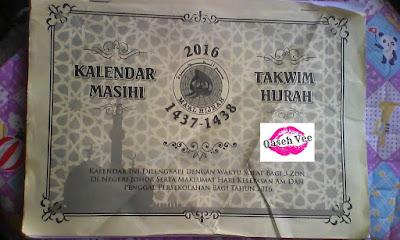Kalendar Jawa