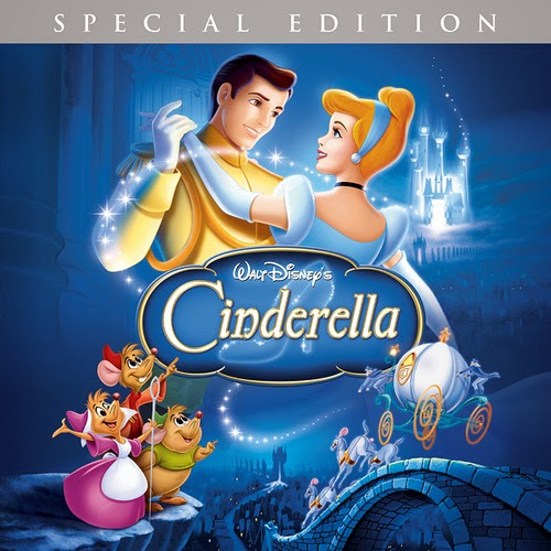 Cerita Cinderella and the Glass Slipper Princess