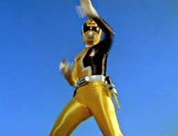 "Elizabeth ""Z"" Delgado - Yellow Ranger - Power Ranger S.P.D. - Cartoons Wikipedia"