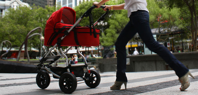 How to choose stroller