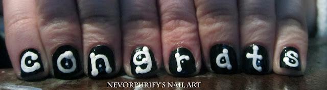 Nevorpurify S Nail Art