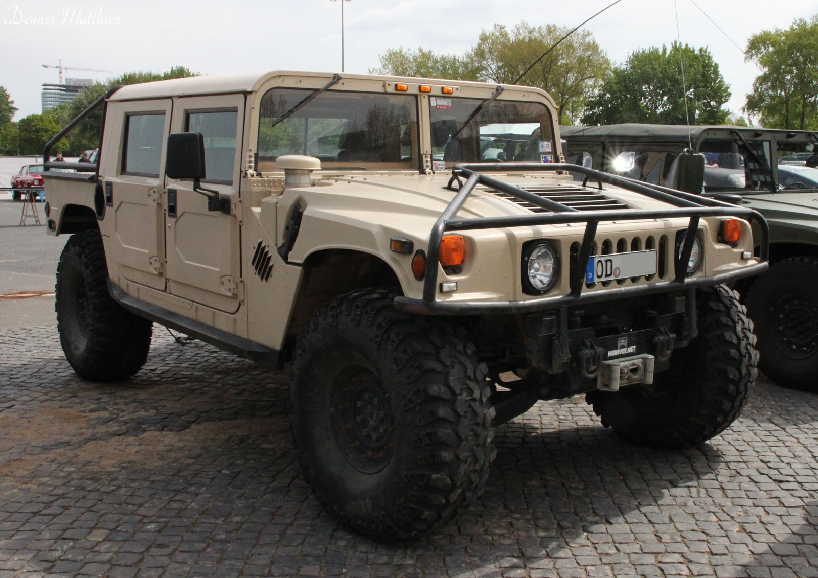 Hummer H1 and humvee edit | BİGSPORTRUCK