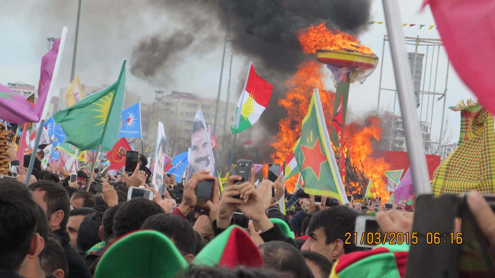 Documento de análisis: Situación Revolucionaria Inédita